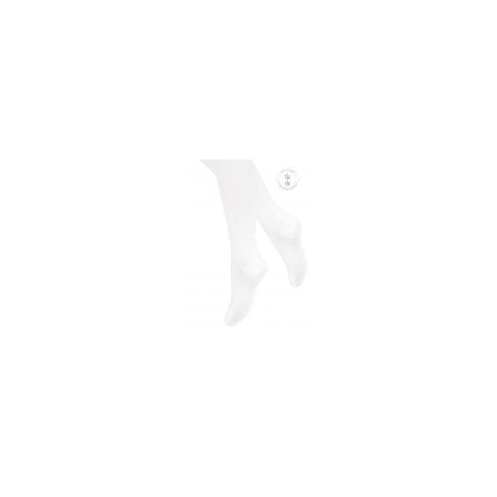 Art.102 PL007 80-86 BIAŁY/KOKARDA ct-151 12x1tex LYCRA22