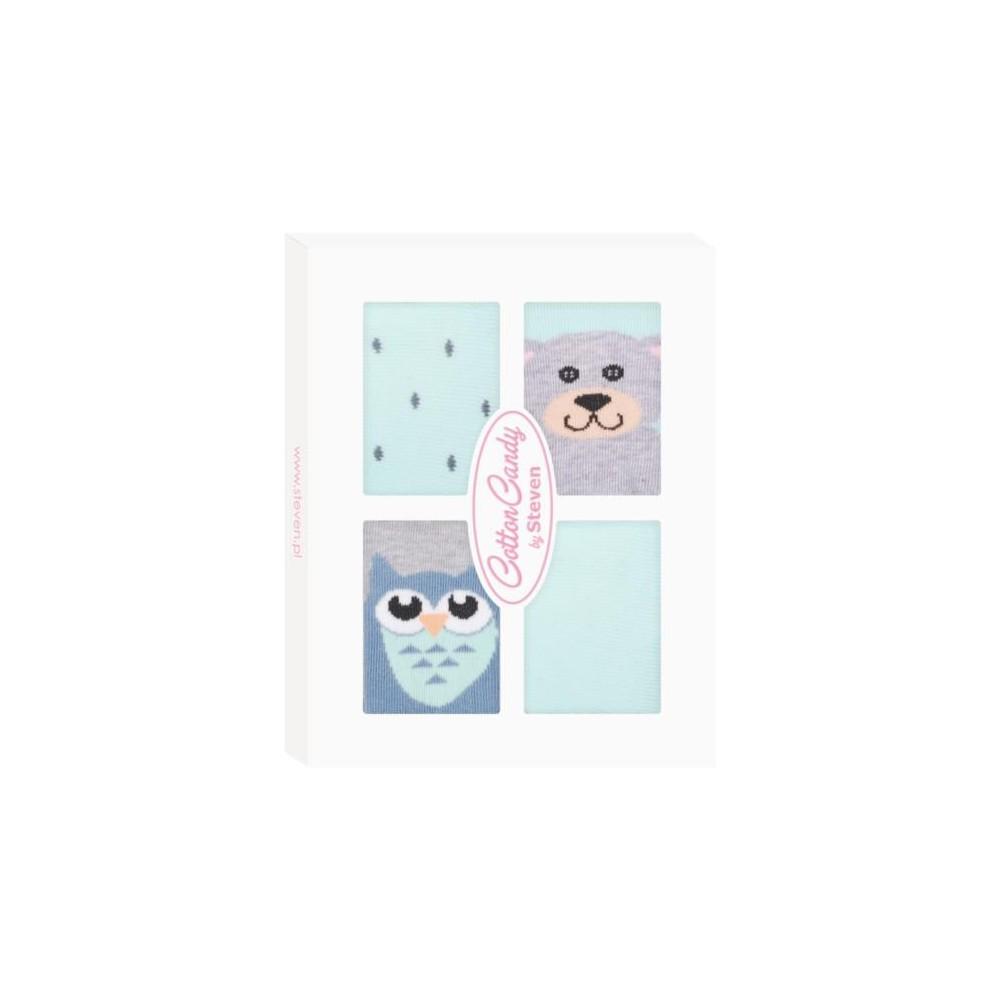 Art.144 BX003 11-13 Skarpety Candybox