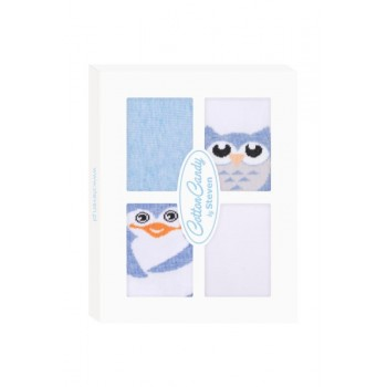 Art.144 BX005 11-13 Skarpety Candybox