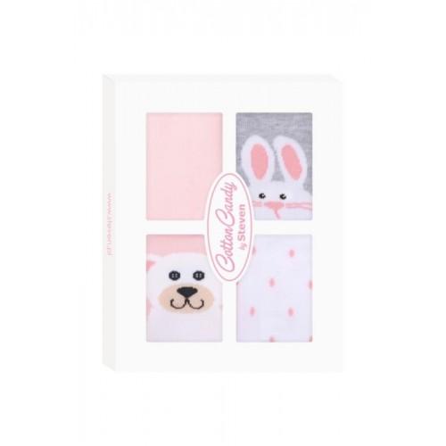 Art.144 BX002 17-19 Skarpety Candybox