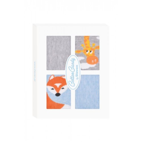 Art.144 BX006 14-16 Skarpety Candybox